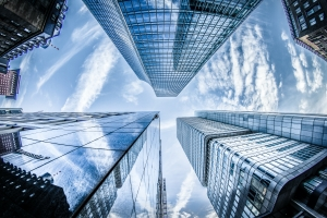 IAQ monitoring and management for commercial real estate