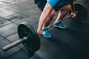 IAQ monitoring and management for gyms and health clubs