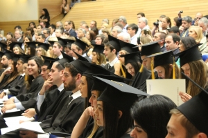 IAQ monitoring and management for colleges